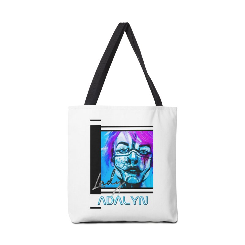 Lady Adalyn Accessories Tote Bag Bag by 30&3