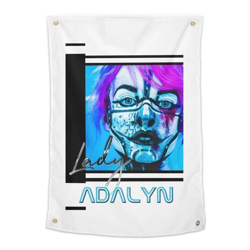 Lady Adalyn Home Tapestry by 30&3