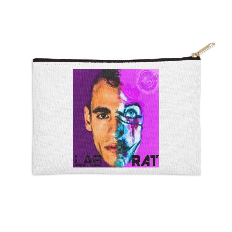 LAB RAT Accessories Zip Pouch by 30&3