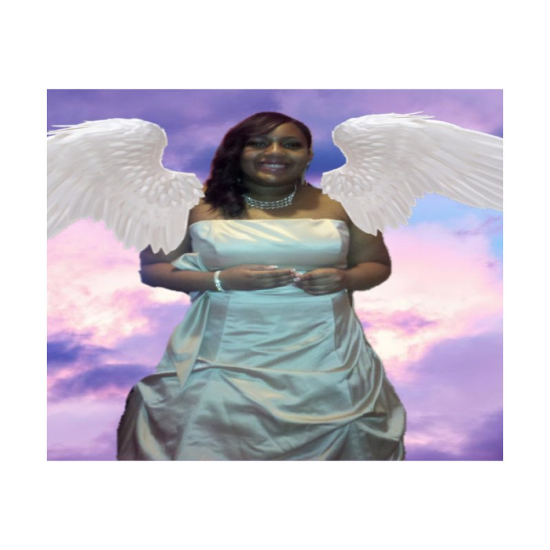 Rest in Heaven Mariah by Divinitium's Clothing and Apparel