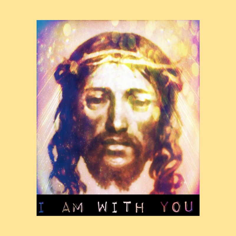 I am with you by Divinitium's Clothing and Apparel