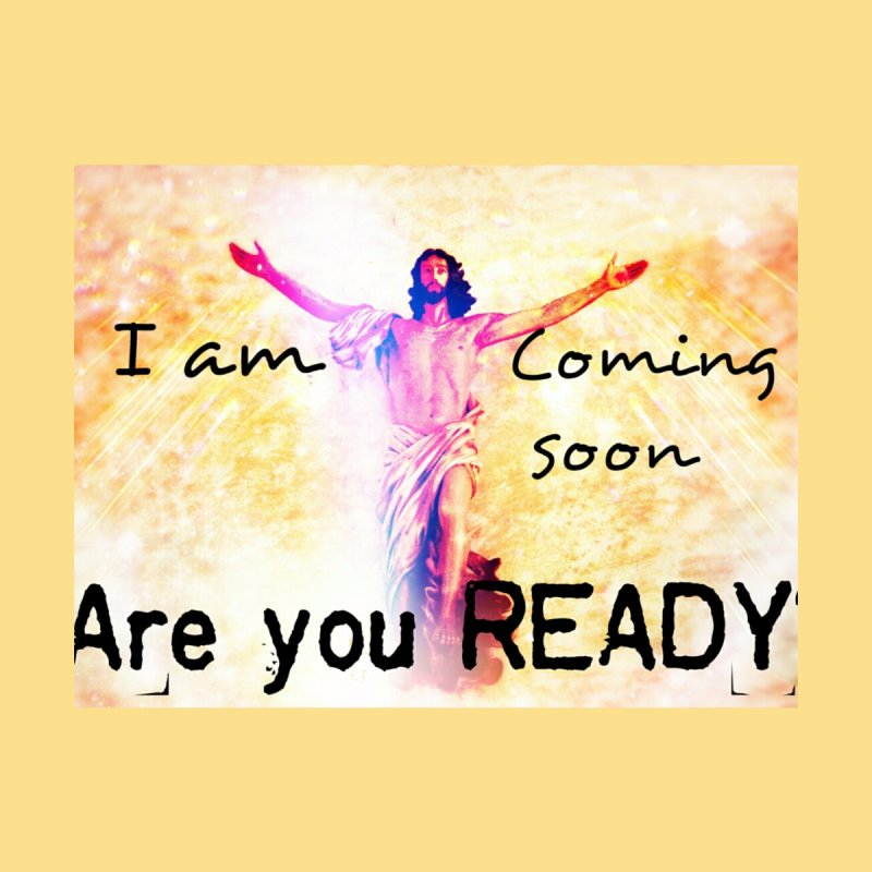 Are you Ready in  by Divinitium's Clothing and Apparel
