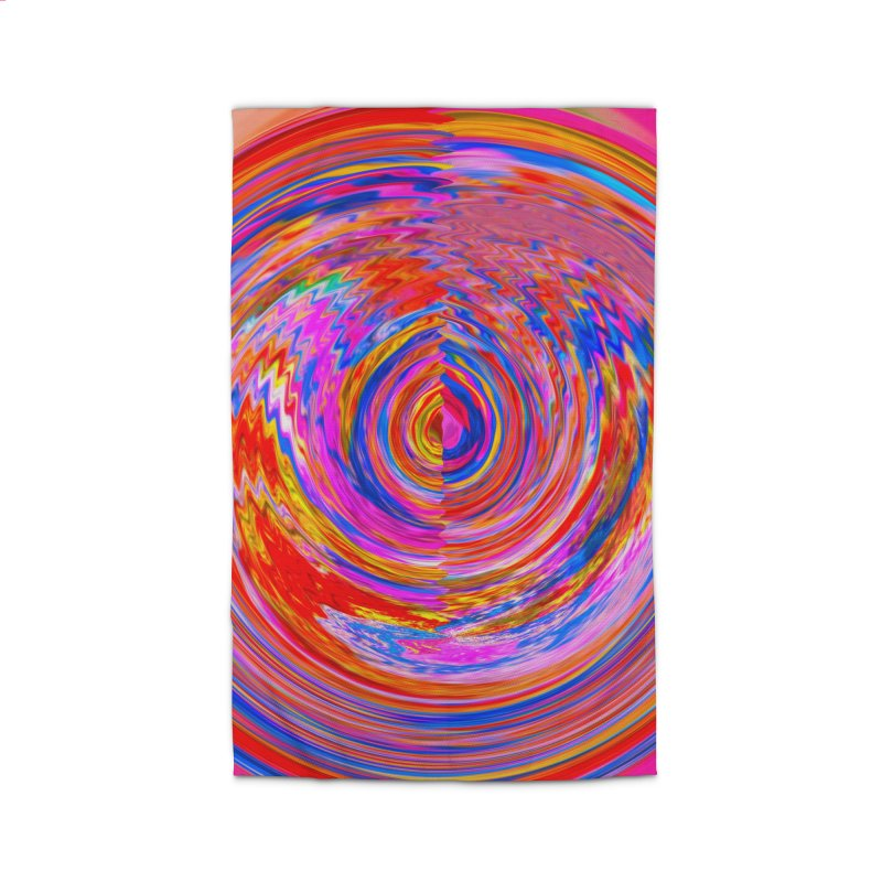 Melted Dreams Home Rug by Divinitium's Clothing and Apparel