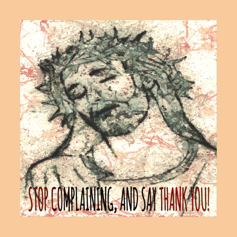and say thank you in  by Divinitium's Clothing and Apparel