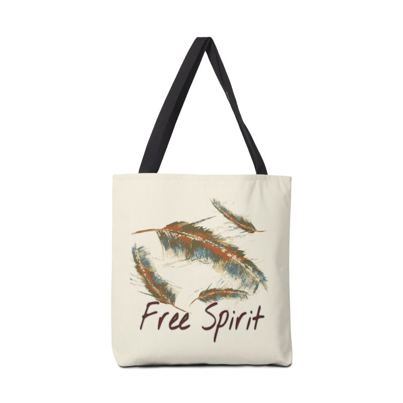 Free Spirit Accessories Bag by Divinitium's Clothing and Apparel