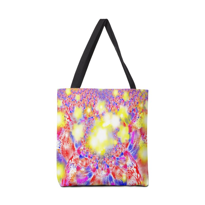 Ascension Accessories Bag by Divinitium's Clothing and Apparel