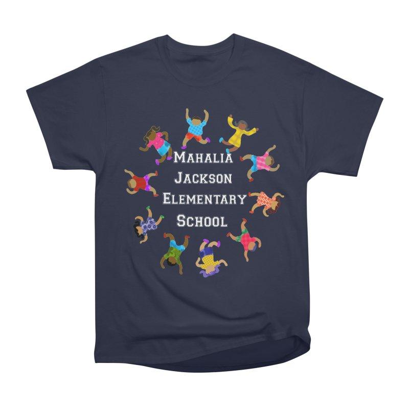Mahalia Jackson Kids Men's T-Shirt by Divinitium's Clothing and Apparel