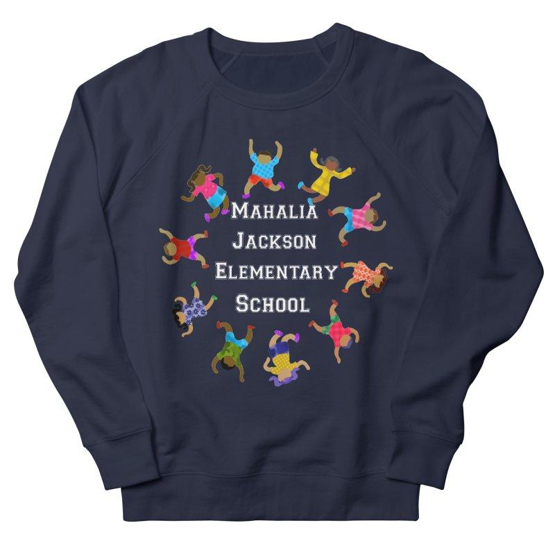 Mahalia Jackson Kids Men's Sweatshirt by Divinitium's Clothing and Apparel