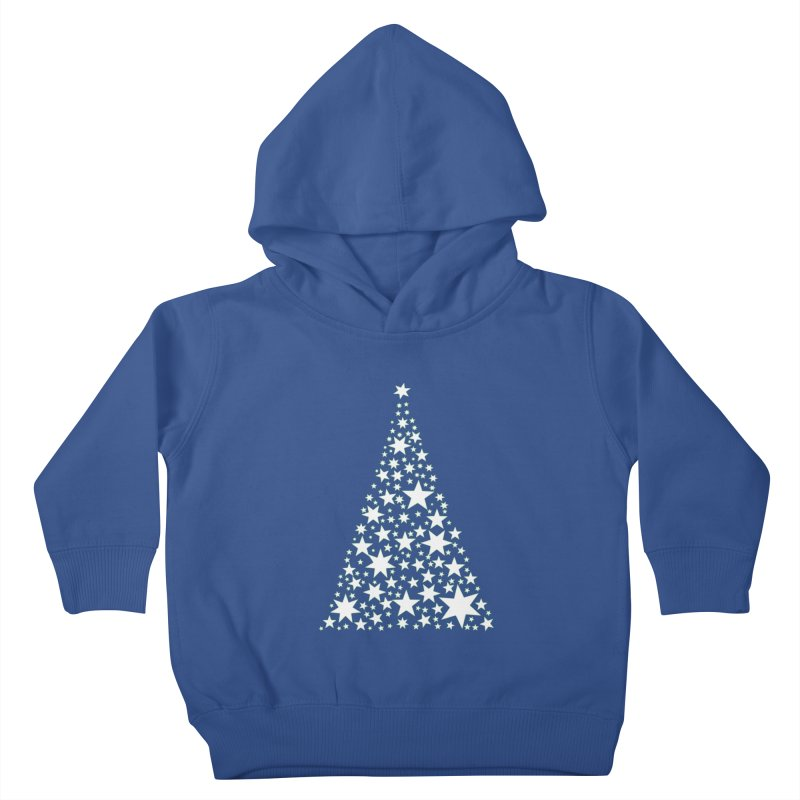 O' Starry Night Kids Toddler Pullover Hoody by Divinitium's Clothing and Apparel