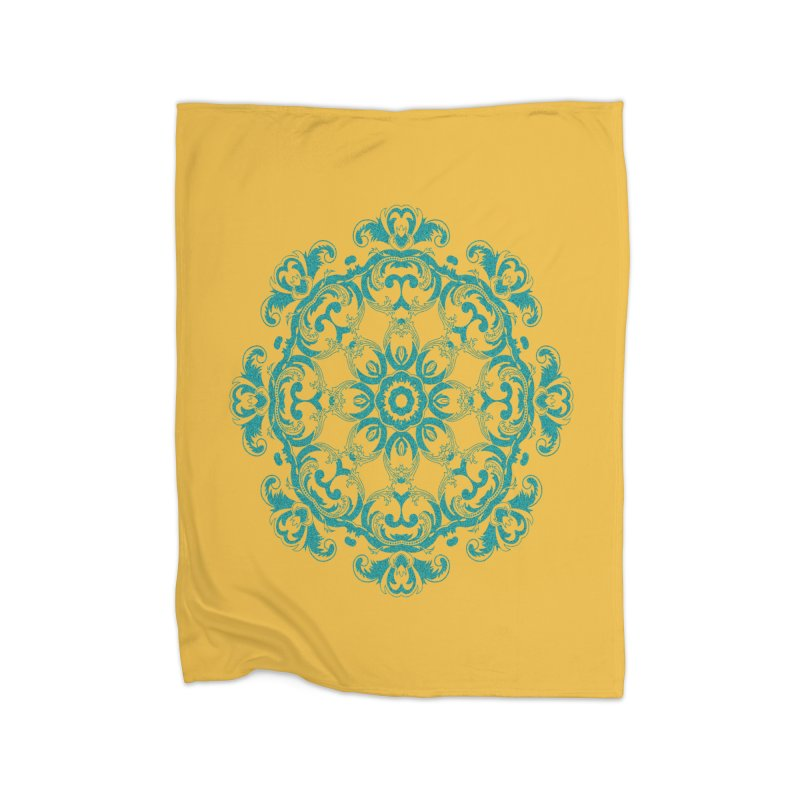 Serenity Home Blanket by Divinitium's Clothing and Apparel