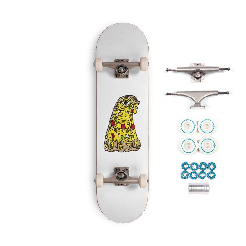 Doey Supreme Accessories Skateboard by DoeyJoey's Artist Shop