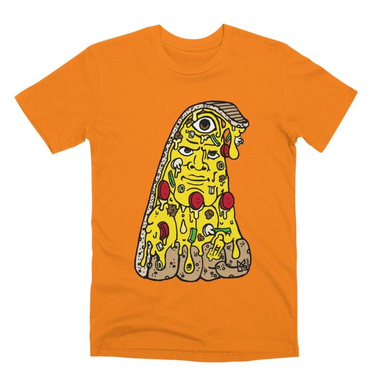 Doey Supreme Men's T-Shirt by DoeyJoey's Artist Shop