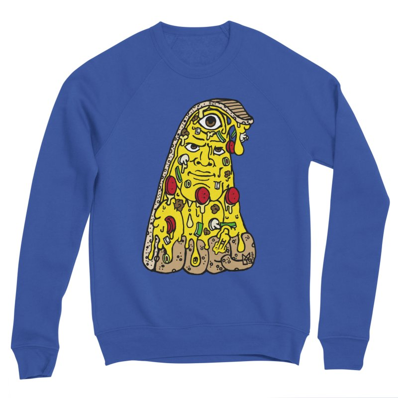 Doey Supreme Women's Sweatshirt by DoeyJoey's Artist Shop