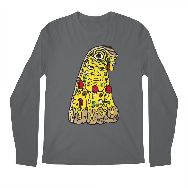 Doey Supreme Men's Longsleeve T-Shirt by DoeyJoey's Artist Shop