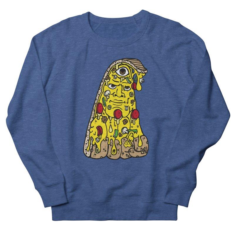 Doey Supreme Men's Sweatshirt by DoeyJoey's Artist Shop
