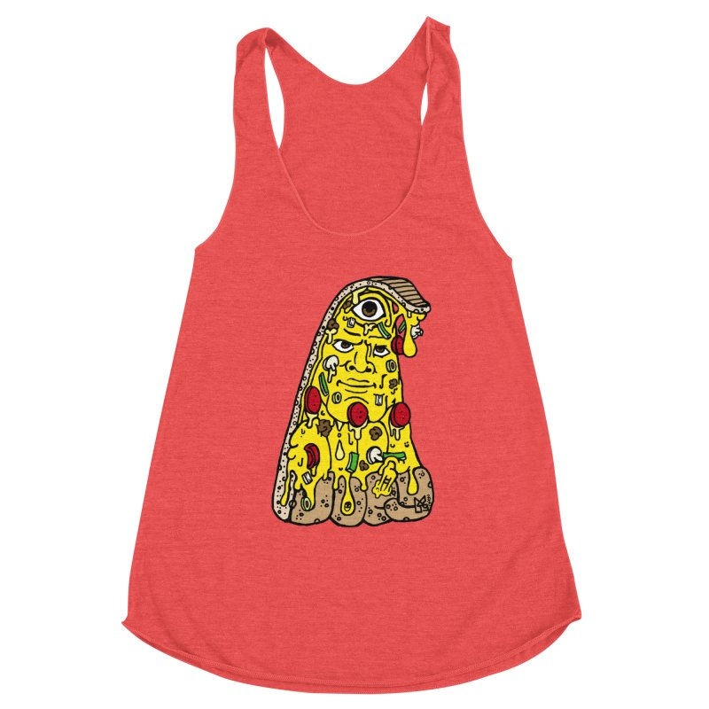 Doey Supreme Women's Tank by DoeyJoey's Artist Shop