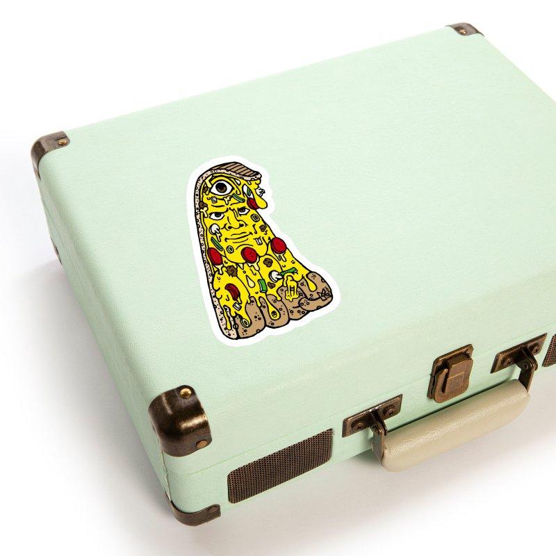 Doey Supreme Accessories Sticker by DoeyJoey's Artist Shop