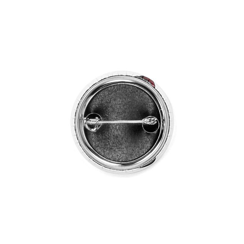 Poppin' Fresh Doey Accessories Button by DoeyJoey's Artist Shop