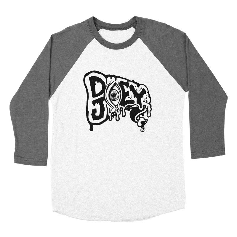 Sideways Slice Women's Longsleeve T-Shirt by DoeyJoey's Artist Shop