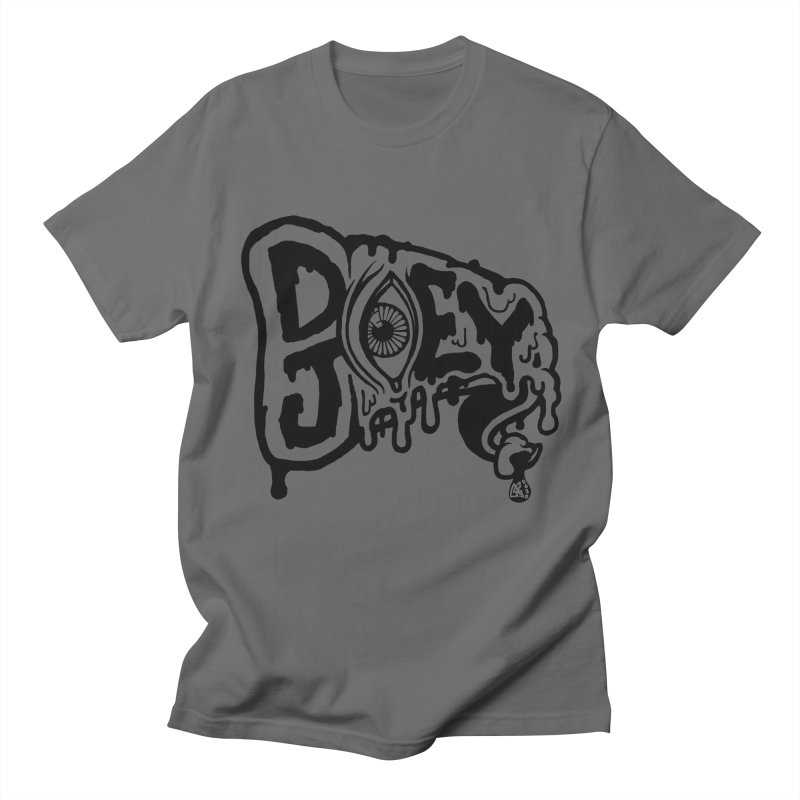 Sideways Slice Men's T-Shirt by DoeyJoey's Artist Shop