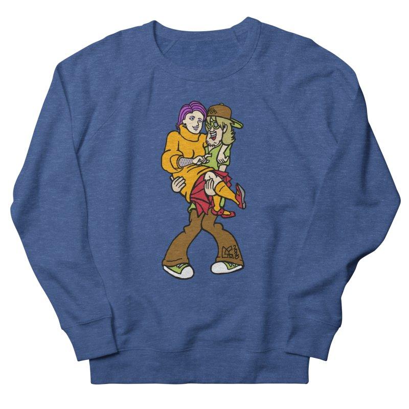 Shaggy 2 Doey Men's Sweatshirt by DoeyJoey's Artist Shop