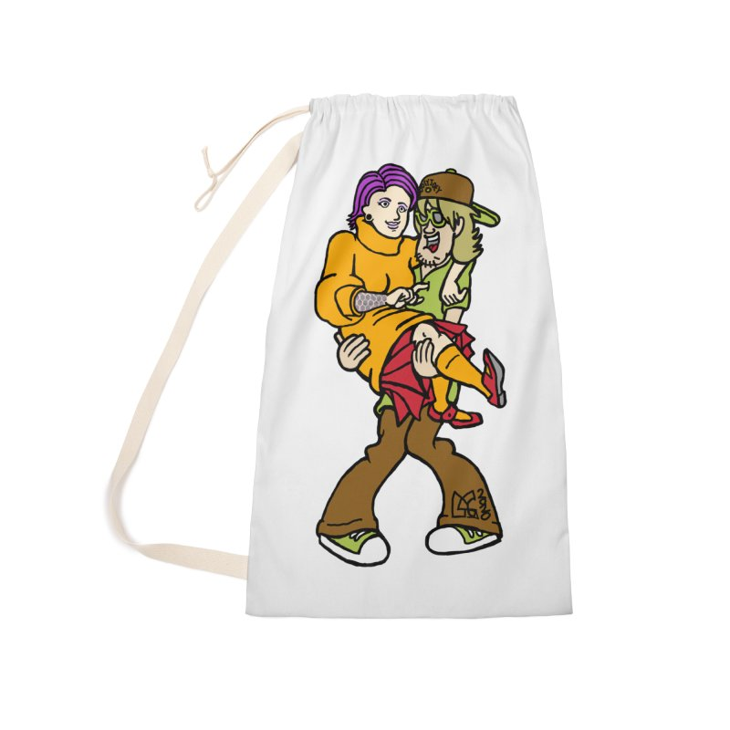 Shaggy 2 Doey Accessories Bag by DoeyJoey's Artist Shop