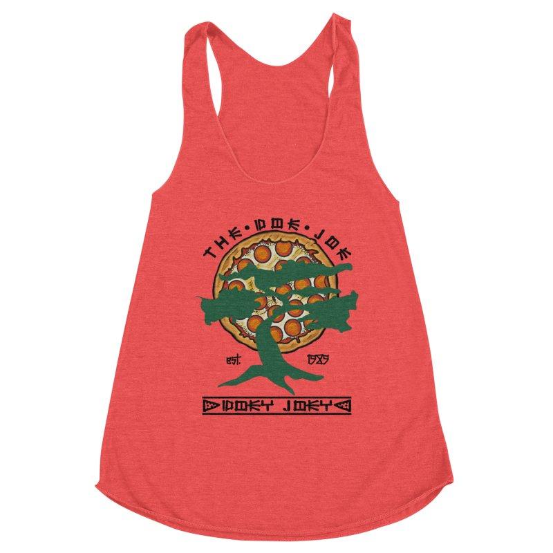 Doe Joe Logo Women's Tank by DoeyJoey's Artist Shop