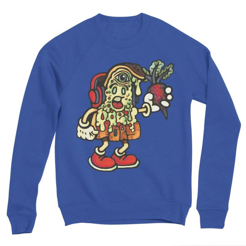 Slice Boi Women's Sweatshirt by DoeyJoey's Artist Shop