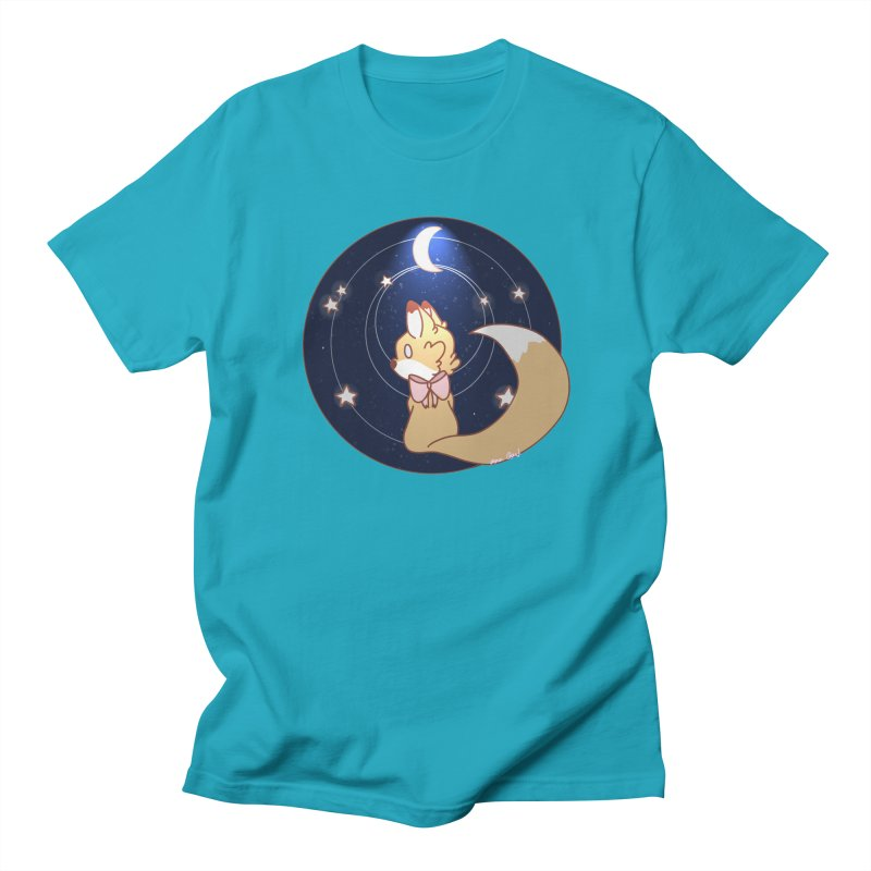 Reaching for the Stars Men's T-Shirt by Dove's Flight