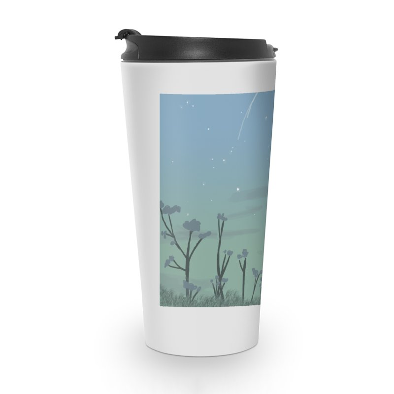 Summer Nights Accessories Travel Mug by Dove's Flight