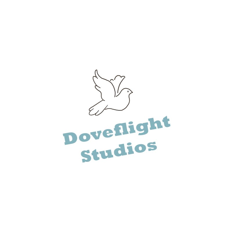 Doveflight Studios Official Logo by Dove's Flight