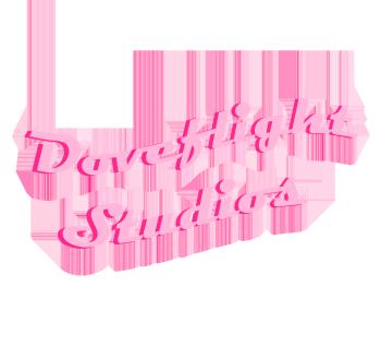 Dove's Flight Logo