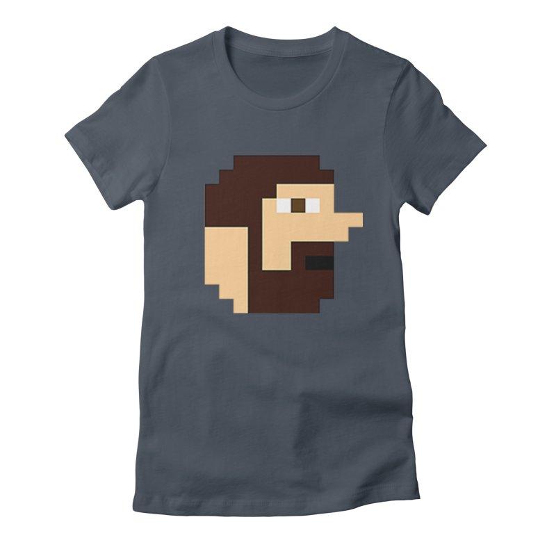 Keith Women's T-Shirt by DrinkIN GeekOUT's Artist Shop
