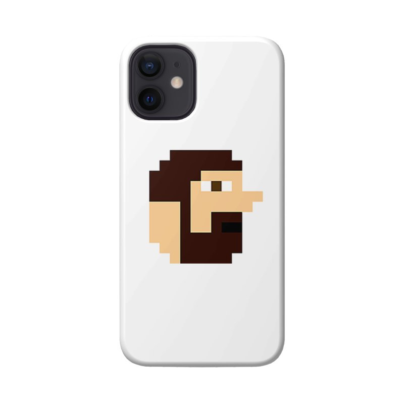 Keith Accessories Phone Case by DrinkIN GeekOUT's Artist Shop