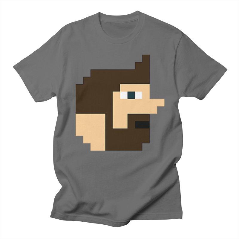 Pail Men's T-Shirt by DrinkIN GeekOUT's Artist Shop