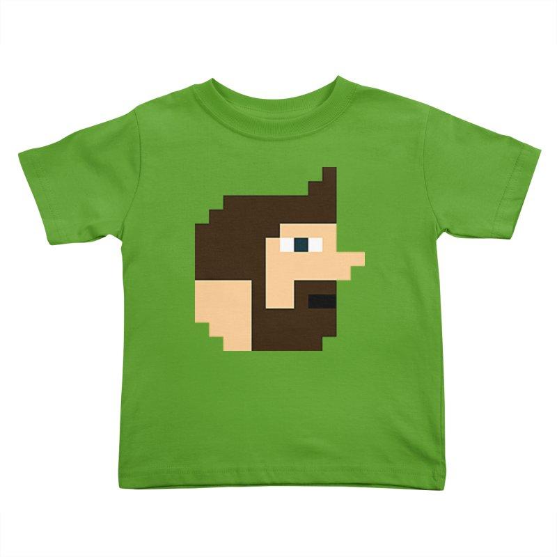 Pail Kids Toddler T-Shirt by DrinkIN GeekOUT's Artist Shop