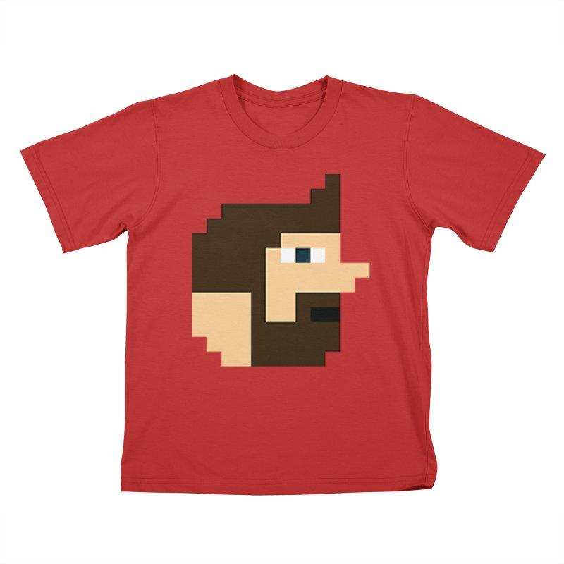 Pail Kids T-Shirt by DrinkIN GeekOUT's Artist Shop