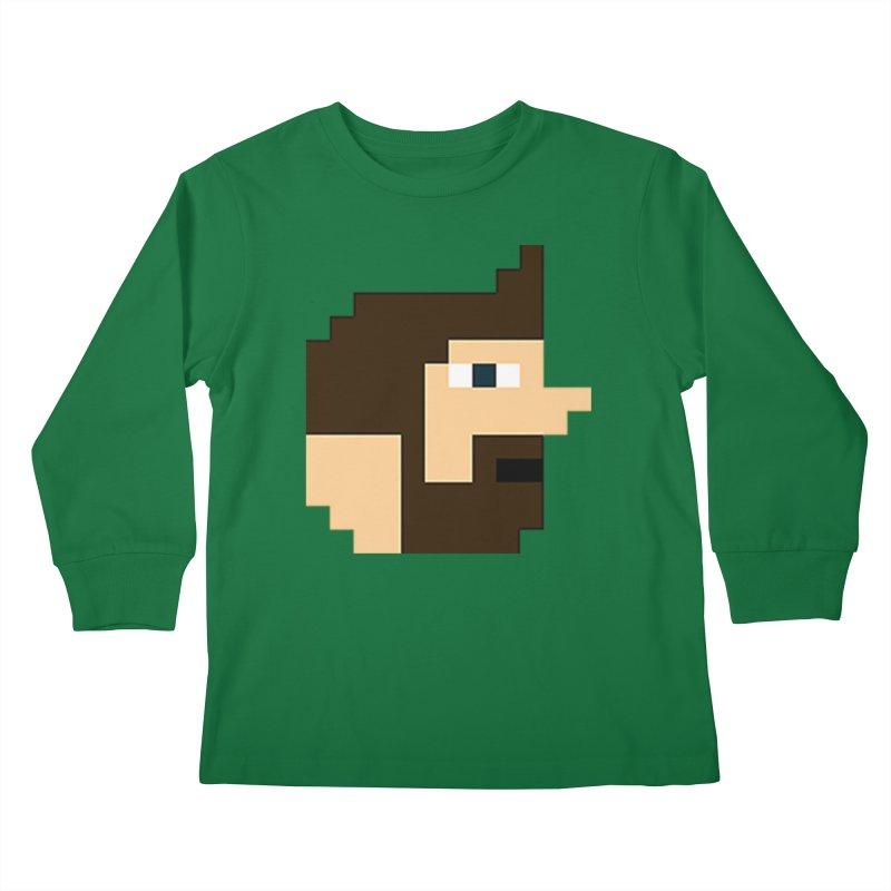 Pail Kids Longsleeve T-Shirt by DrinkIN GeekOUT's Artist Shop
