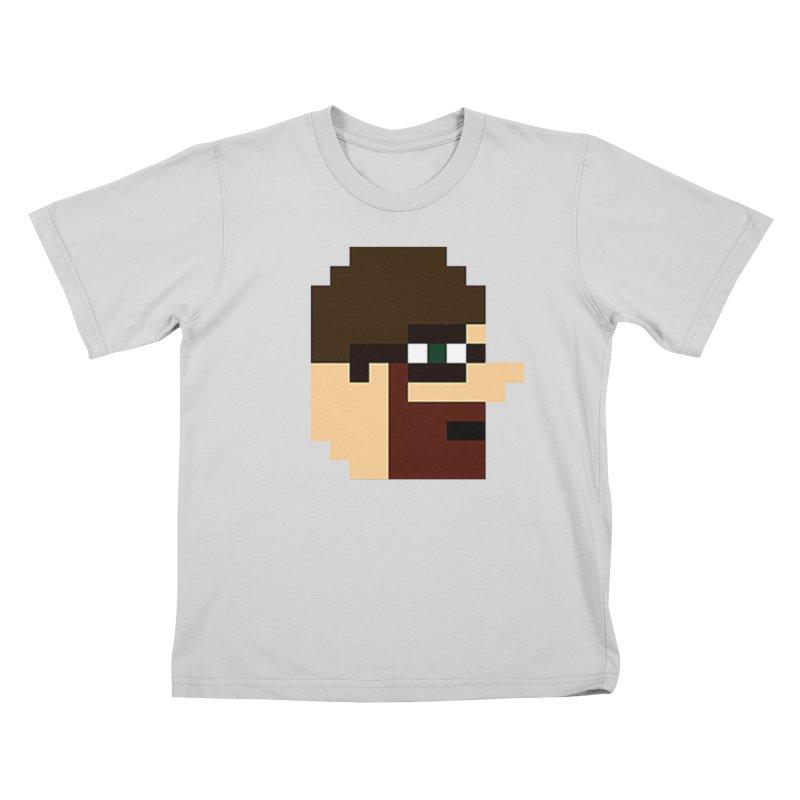 Saf Kids T-Shirt by DrinkIN GeekOUT's Artist Shop