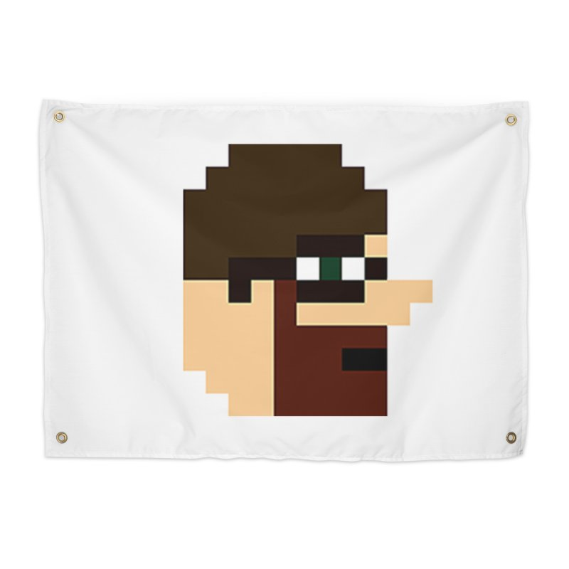 Saf Home Tapestry by DrinkIN GeekOUT's Artist Shop