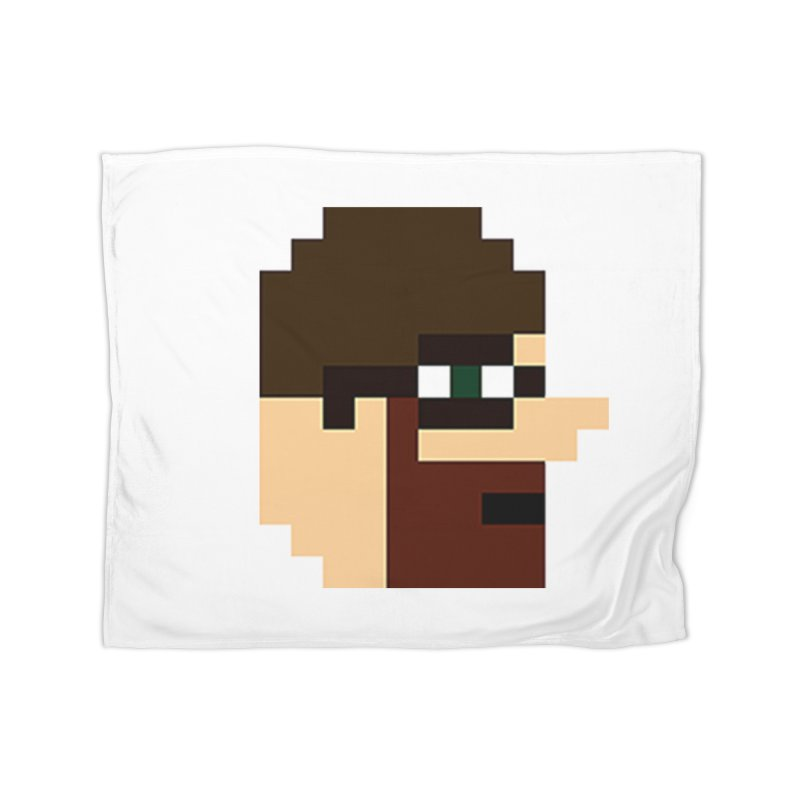 Saf Home Blanket by DrinkIN GeekOUT's Artist Shop