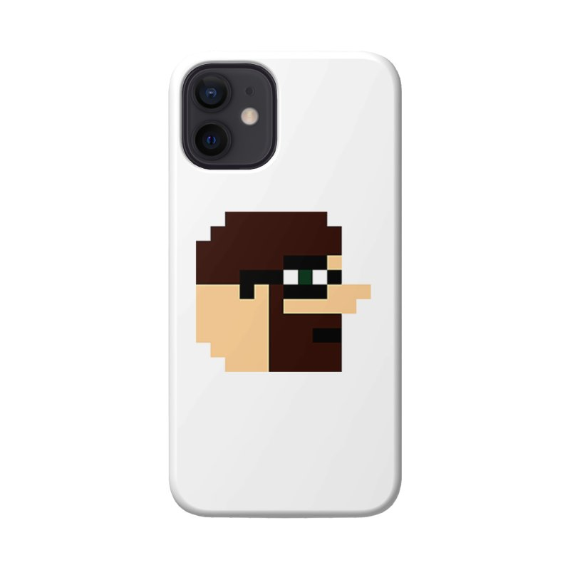 Dustin Accessories Phone Case by DrinkIN GeekOUT's Artist Shop
