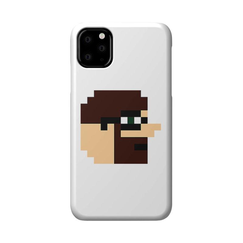 Dustin Accessories Phone Case by DrinkIN GeekOUT's Artist Shop