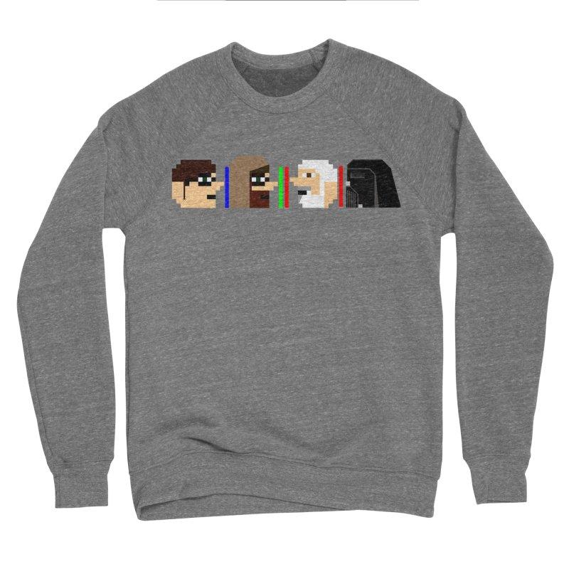 Jedi July 2019 Men's Sponge Fleece Sweatshirt by DrinkIN GeekOUT's Artist Shop