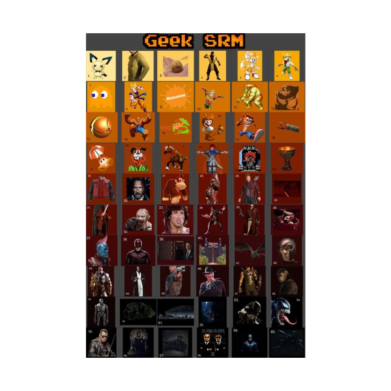 Geek SRM Home Tapestry by DrinkIN GeekOUT's Artist Shop
