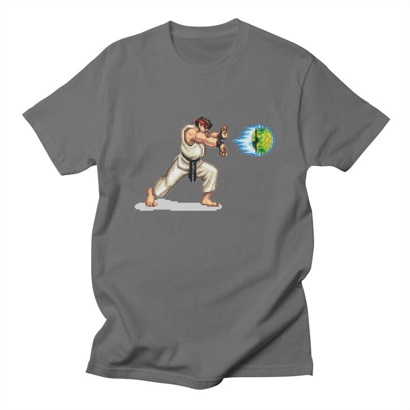 Hop-Douken Men's T-Shirt by DrinkIN GeekOUT's Artist Shop