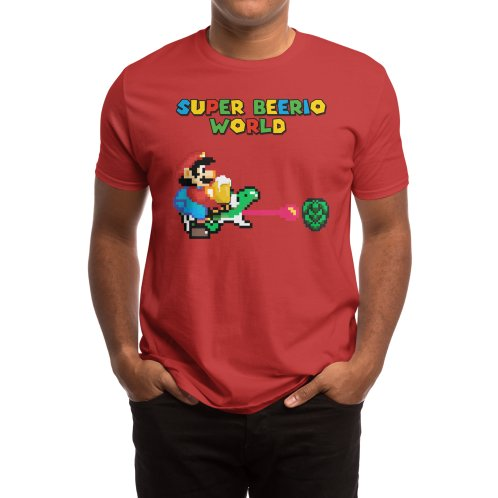 image for Super Beerio World