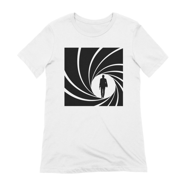 Wick, John Wick Women's Extra Soft T-Shirt by DrinkIN GeekOUT's Artist Shop