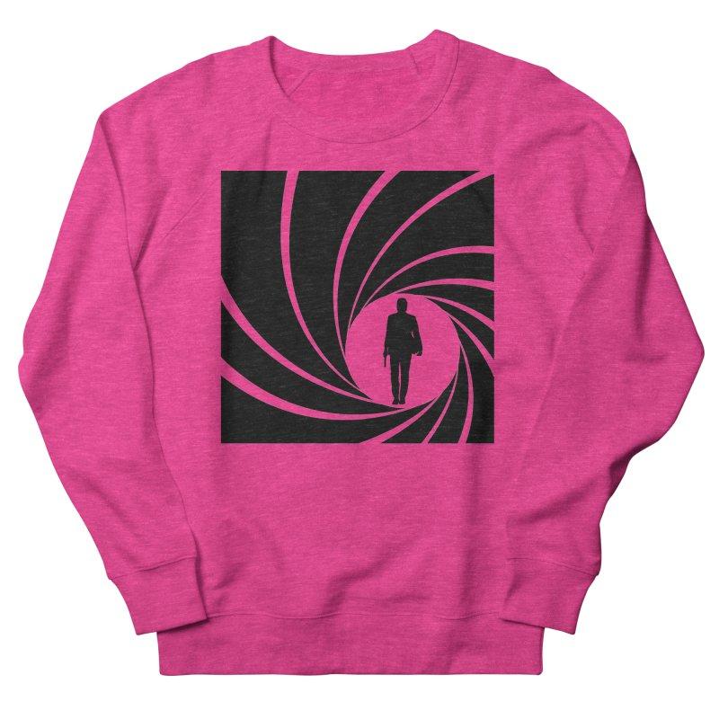 Wick, John Wick Men's French Terry Sweatshirt by DrinkIN GeekOUT's Artist Shop