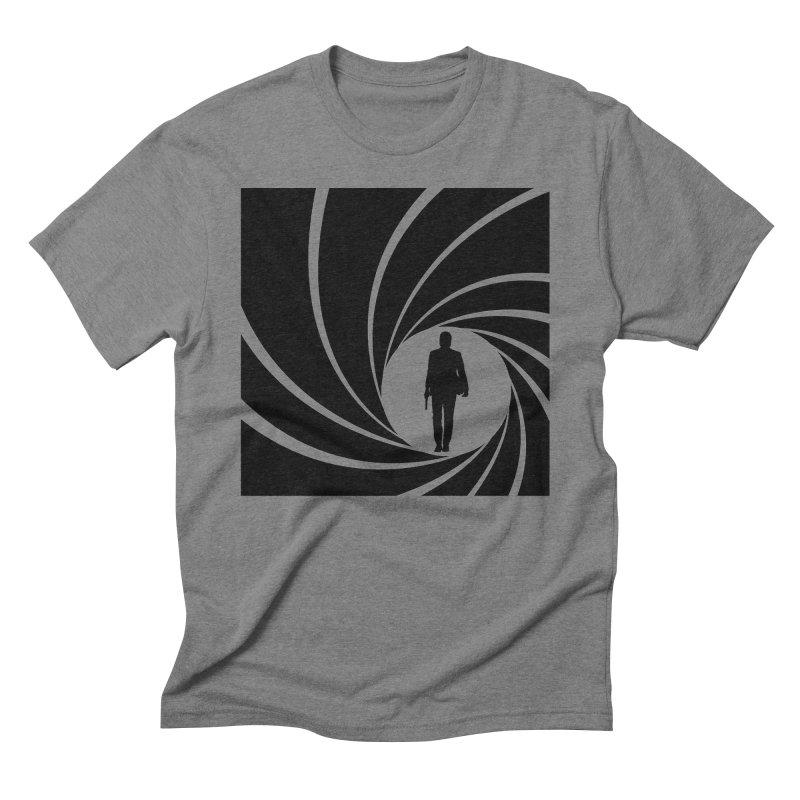 Wick, John Wick Men's Triblend T-Shirt by DrinkIN GeekOUT's Artist Shop